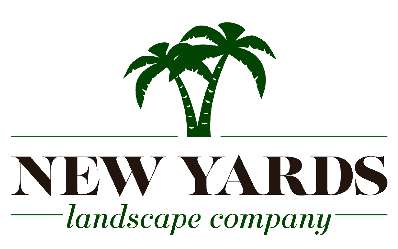 New Yards Landscaping Company